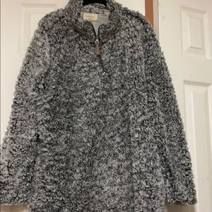 Women's Sherpa jacket